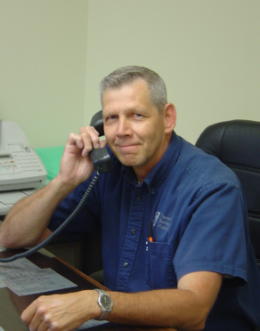 Friendly Customer service for furnace repair needs in Marysville, MI.