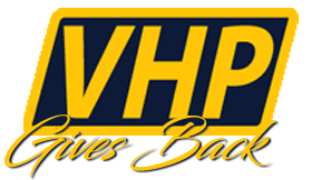 Vincent's Heating & Plumbing is in your Port Huron MI community with our Give Back program!